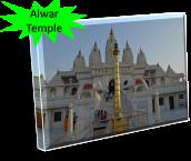 Alwar Temple