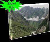 Badarinath Hills Photos