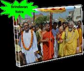 Brindavan Yatra Sep-Oct, 2012