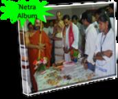 Netra Vidyalaya Anniversary